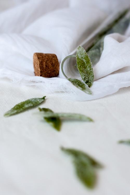 feuilles de verveines crystallisées2