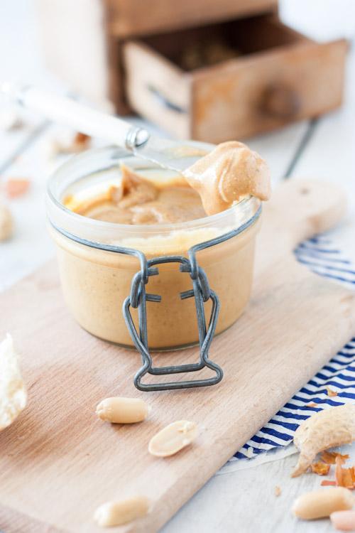 beurre de cacahuètes 2