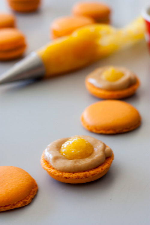 macarons dulcey mangue coco7